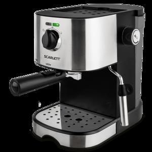 Coffee maker SL-CM53001 Photo 1