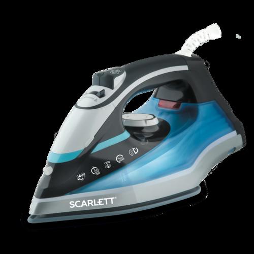 Электрический утюг SCARLETT SC-SI30K18