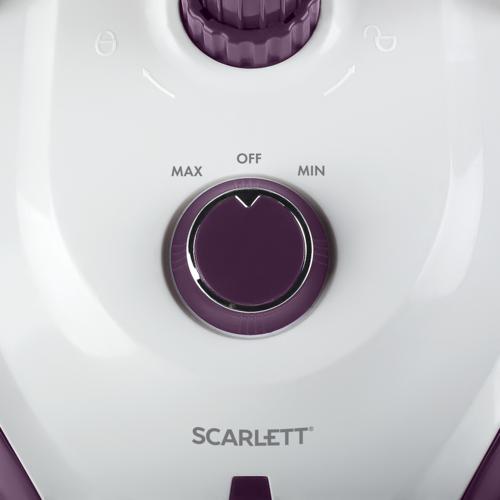 Вертикальный отпариватель SC-GS130S09