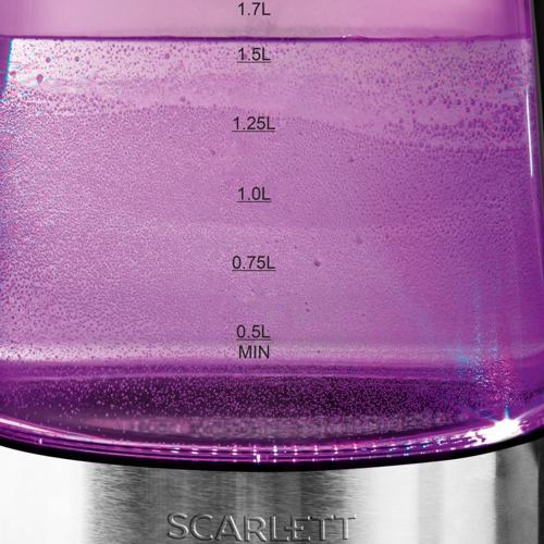 Чайник SC-EK27G60