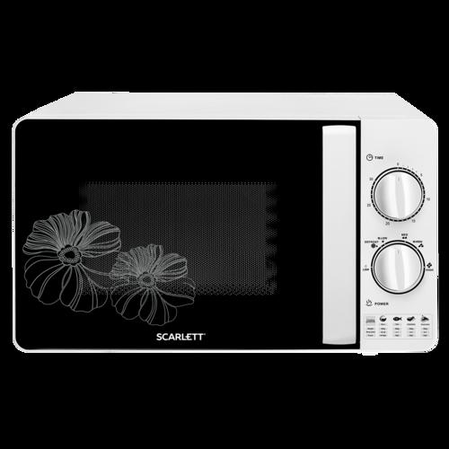 Печь микроволновая SCARLETT SC-MW9020S01M