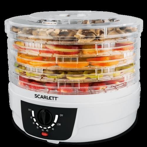 Сушилка продуктов SCARLETT SC-FD421004