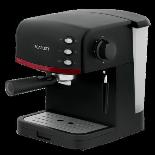 Кофеварка SCARLETT SC-CM33017