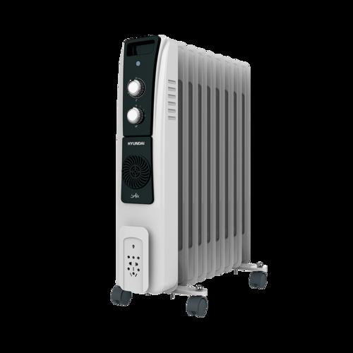 Маслонаполненный радиатор HYUNDAI H-HO-10-07-UI653