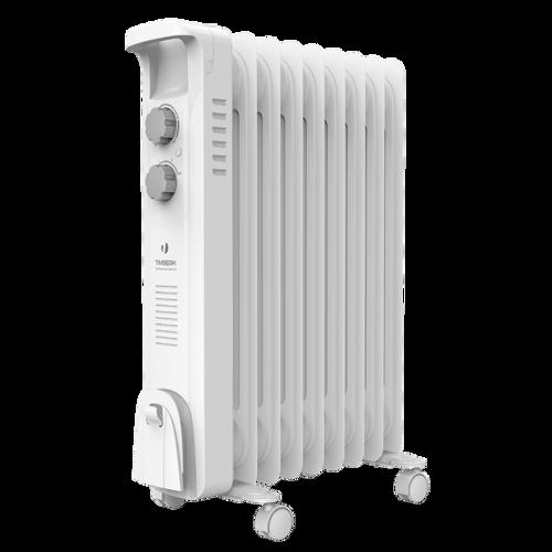 Маслонаполненный радиатор TIMBERK TOR-21.2009-BC
