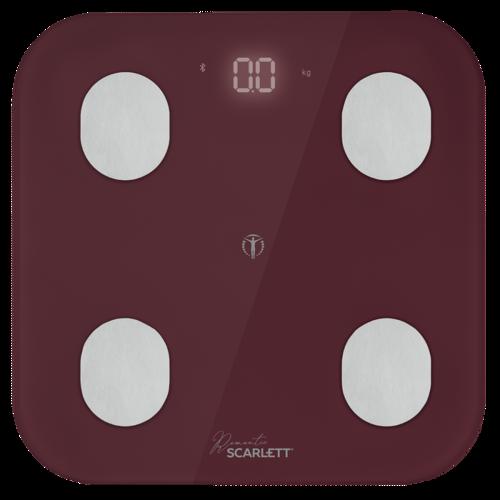 Весы SCARLETT SC-BS33ED104